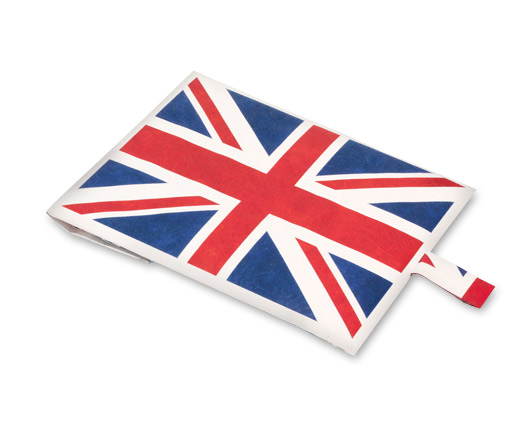 Mighty Tablet Case Union Jack