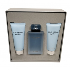 Parfum Gift Set Dames Dolce & Gabbana Light Blue