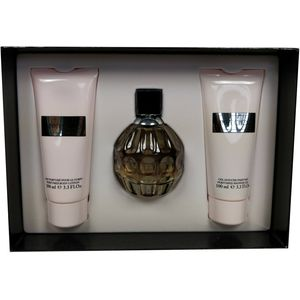 Parfum Gift Set Dames Jimmy Choo Women