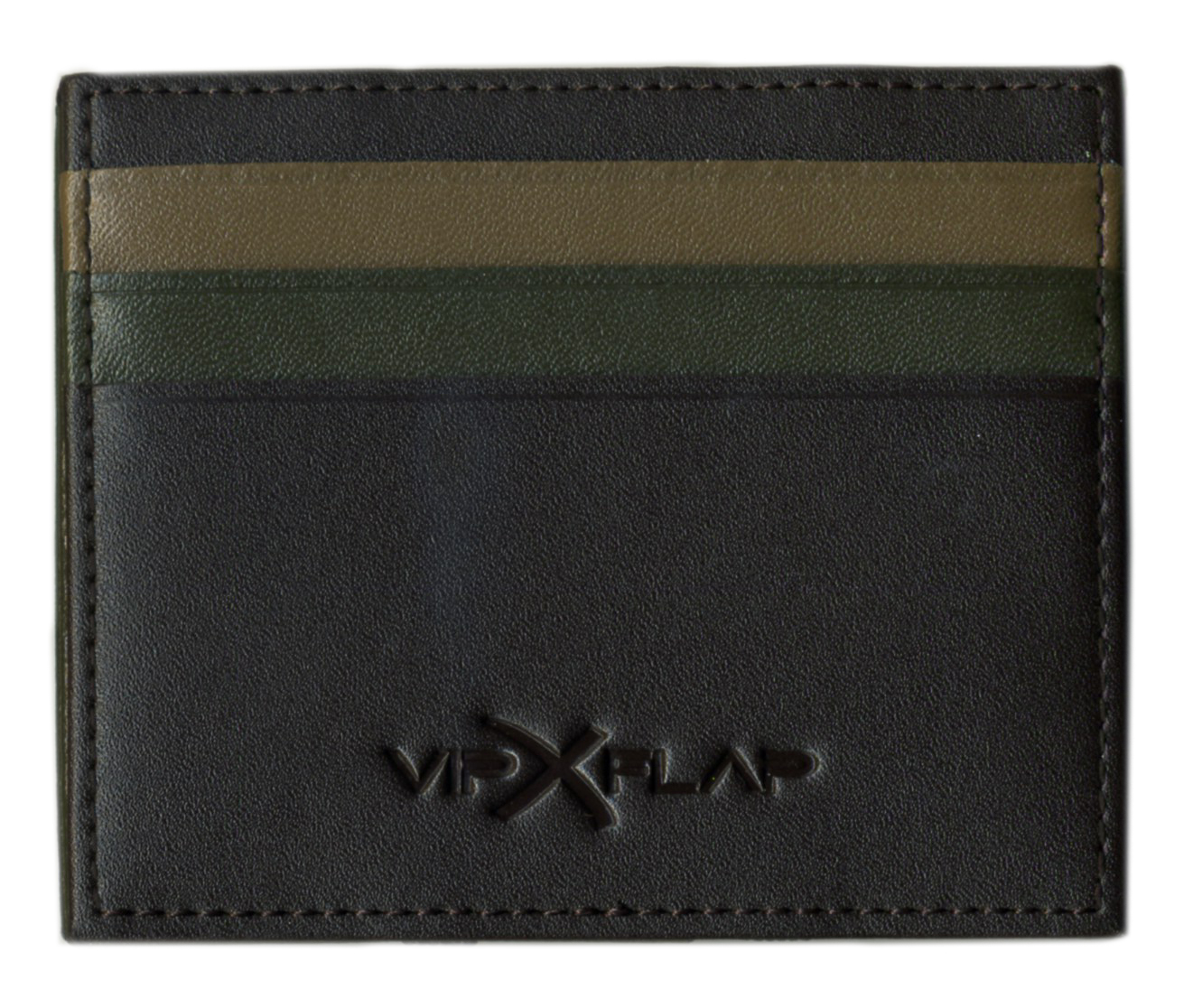 Vip Flap Multicolour Brown Beige Green